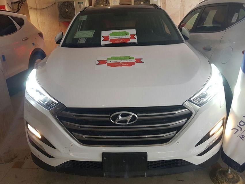 توسان جدید,بالاخره در تهران
