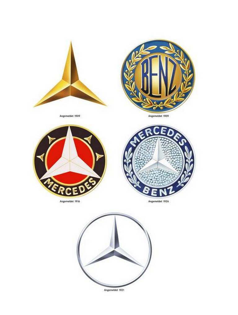 Benz History