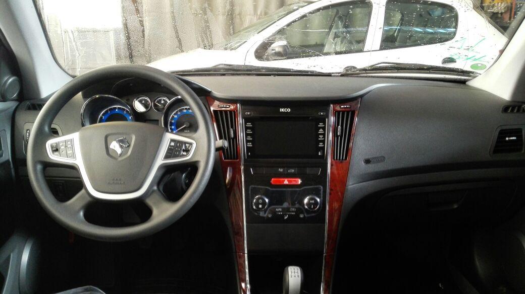 قیمت های ماشین های ایران خودرو