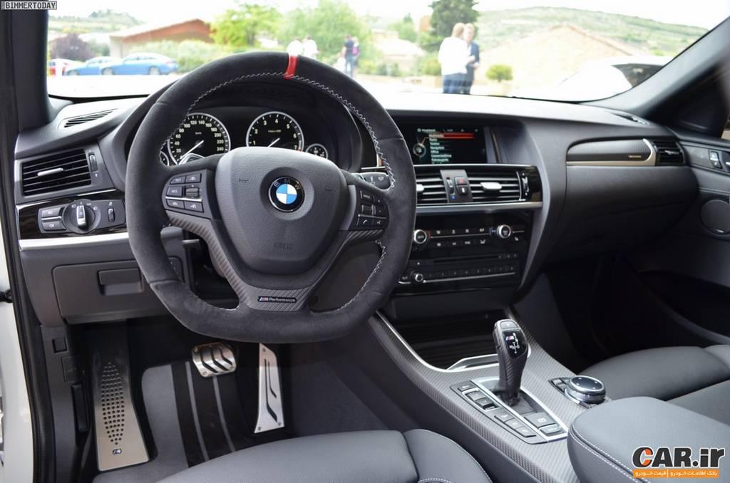Is A BMW A Foreign Car >> ب ام و X4 و پکیج ام پرفورمنس | اخبار خودرو