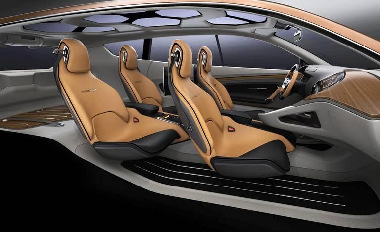 کیا کراس جی تی خودرویی برای آینده