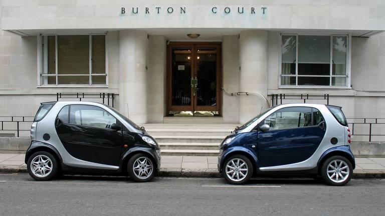 کم مصرفترین خودروهای جهان