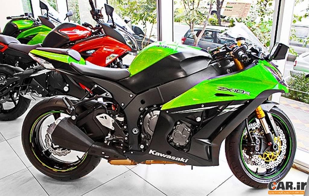 فروش اقساطی موتور سیکلت کویر