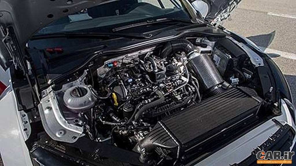 آئودی-موتور TT مسابقه ای