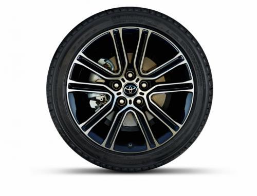 تویوتا آوالون-نمای چرخ