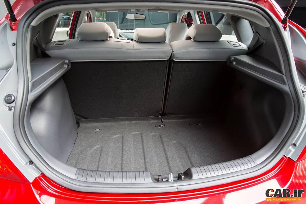 بروزرسانی هیوندای اکسنت در طراحی و امکانات Car Ir